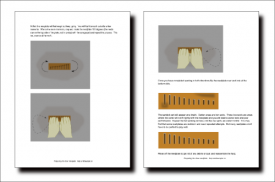 Free Download: Preparing a reed plate