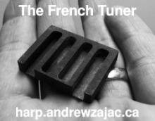 French Tuner