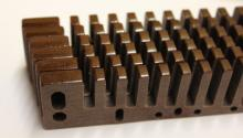 Half Dozen Marine Band combs